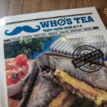 WHOS TEA鬍子茶