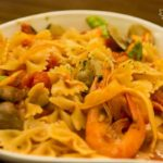 235巷Pasta義大利麵(巨蛋富國店)|平價美味義大利麵