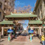 美國舊金山|唐人街中國城Chinatown|亞洲外第二大華人聚集地