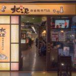 北澤壽喜燒專門店|大快朵頤大口吃肉