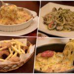 Capri 卡不里吃到飽 (高雄崛江店)|現點現做,Pizza、義大利麵、焗烤無限吃到飽