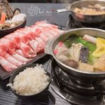 高雄七賢|五鮮級平價火鍋|17盎司超大盤肉盤與超鮮食材的高CP值火鍋店